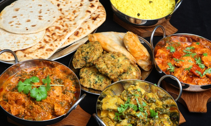 Royal Indian Cuisine - Casselberry: $16 for $30 Worth of Dinner for Two at Royal Indian Cuisine