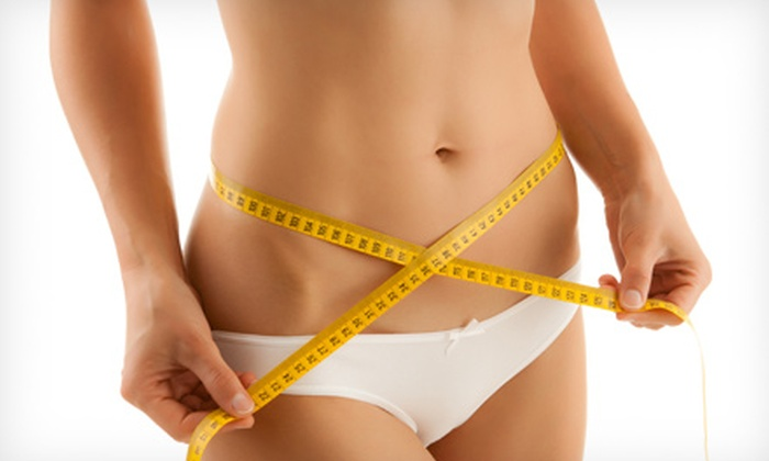 All Natural Healing Medical Center - Arlington Park: 5 or 10 B12 Injections or Four-Week Weight-Loss Program at Natural All Natural Healing Medical Center (Up to 83% Off)