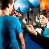 Up to 59% Off at Life Force Kickboxing Club