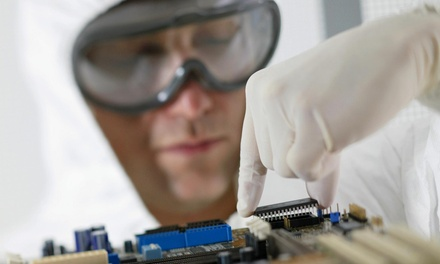 Computer Repair Services from Malia Gale Group (45% Off)