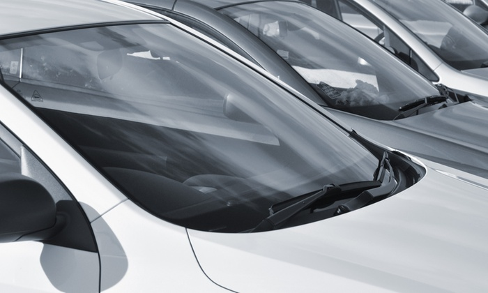 Auto Glass Buddy - Multiple Locations: Windshield Replacement from Auto Glass Buddy (80% Off)