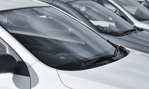 Auto Glass Buddy: Windshield Replacement from Auto Glass Buddy (80% Off)