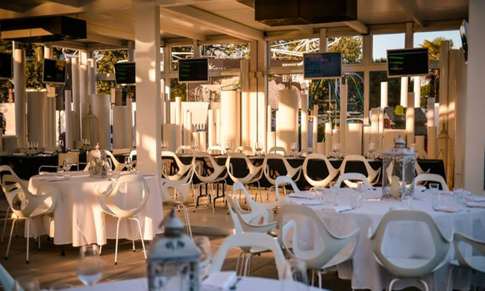 Stunning Terrazza Mare Jesolo Contemporary - Modern Home Design ...