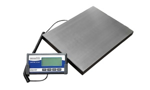 Digiweigh Stainless Steel Shipping Scale