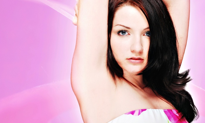 Inspire Salon - Capitola: Waxing on One Small, Medium, or Large Area, or Two Brazilian Waxes at Inspire Salon (Up to 61% Off)