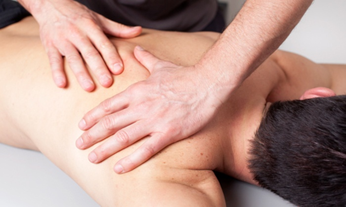 Integral Life Center - Downtown Rochester: $39 for Consultation, Adjustments, and a Spine-and-Nervous-System Exam with Report at Integral Life Center ($200 Value)