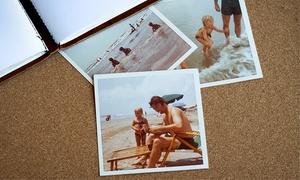 Foto Lag: Desde $299 por revelado digital de 60, 150 o 300 fotos de 13x18 cm en 4 sucursales de Foto Lag
