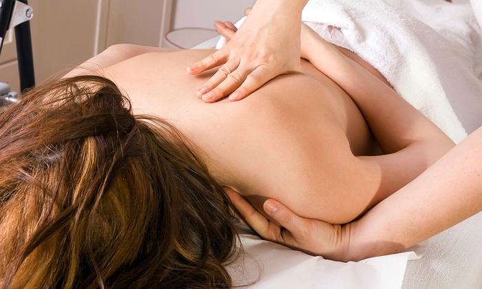 Balanced Bodyworks LA - Multiple Locations: 60- or 75-Minute Sports Massage at Balanced Bodyworks LA (Up to 52% Off)