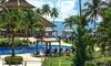 ✈ All-Inc. Dreams Playa Bonita Panama Resort w/Air from Travel by Jen