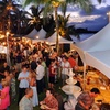 Up to 50% Off Food and Wine Festival