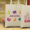 Kids' Personalized Tote Bag from Monogram Online