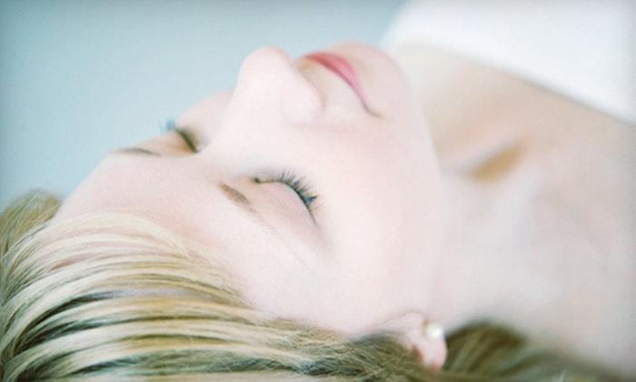 About Faces - Ballwin: Choice of Skincare Treatment or a 5 Star Perfection Facial at About Faces (Up to 78% Off)