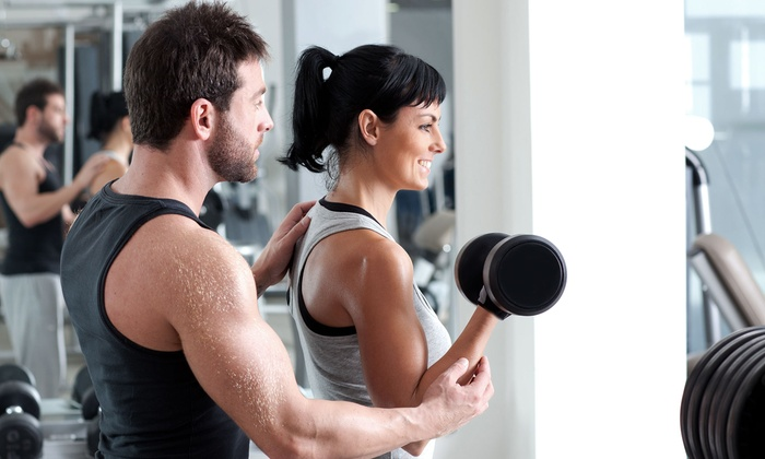 Body Unique - Brooklyn - Boerum Hill: 5 or 10 Semi-Private Personal Training Sessions at Body Unique - Brooklyn (Up to 64% Off)