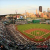 Pittsburgh Pirates: Pittsburgh Pirates Game at PNC Park (Up to 41% Off). Three Seating Options and Six Games Available.