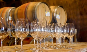 Trail Estate Winery: Up to 52% Off Wine Tour at Trail Estate Winery
