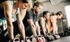 CrossFit HighGear - Multiple Locations: Three 45-Minute Strength and Conditioning Classes from Crossfit Highgear (75% Off)