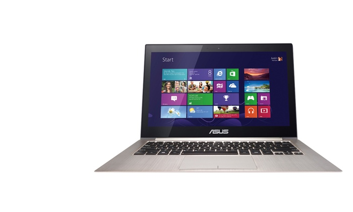"""ASUS 13.3"""" Zenbook Prime (UX32VD-DH71): $1,149.99 for an ASUS 13.3"""" Zenbook Prime with Intel Core i7 Processor (UX32VD-DH71). Free Shipping and Returns."""