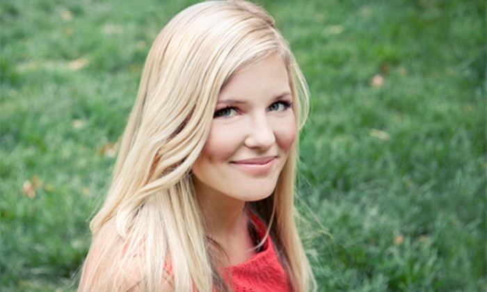 Mixtzin Beauty and Talent - Seattle: $99 for a GK Hair-Taming Treatment at Mixtzin Beauty and Talent (Up to $250 Value)