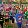 42% Off The Super Run 5K Entry