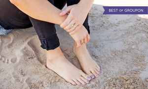 Youthful You: Laser Toenail Fungus Treatment for One or Both Feet at Youthful You (77% Off)
