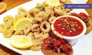Glen Rock Inn: American Food for Two or Four, Valid Sunday–Thursday or Any Day at Glen Rock Inn (Up to 51% Off)