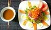 Thai Linda Cafe 2 - Logan Square: $15 for $30 Worth of Thai Fare at Thai Linda Cafe 2