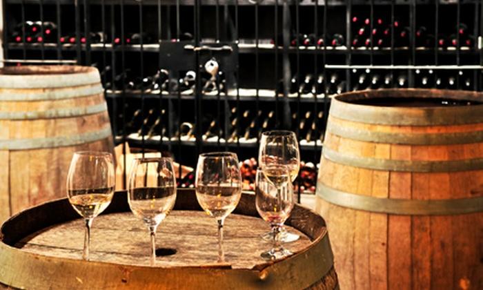 Chicago Wine Storage - Jefferson Park: $155 for $310 Worth of Storage-Space Rental at Chicago Wine Storage
