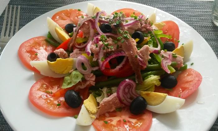 Cuisine bistronomique pour 2 restaurant le bistronome - Cuisine bistronomique ...