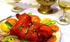 Mehak - Downtown - Penn Quarter - Chinatown: Kings Treat Meal for Two, or $15 for $30 Worth of Indian Cuisine at Mehak