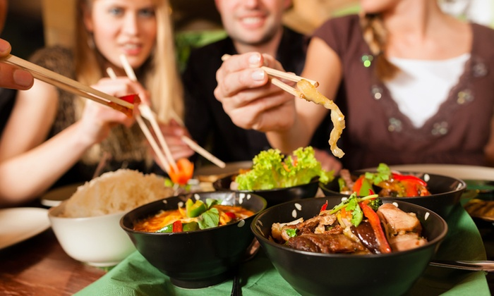 Taste Of The City - Multiple Locations: Up to 77% Off Food tour at Taste of the City