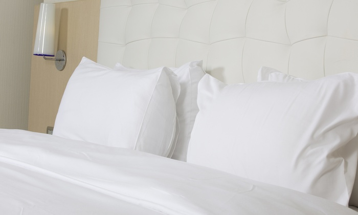 Glendale Mattress Central - Multiple Locations: $29.99 for One Queen-Sized Latex Pillow at Glendale Mattress Central($150 Value)