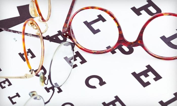 Zeldes Eye Center - West Bloomfield: $30 for an Eye Exam at Zeldes Eye Center in West Bloomfield ($221 Value)