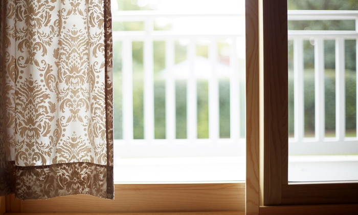 A&L Window Shine - Jacksonville: One Hour of Window Cleaning from A&L Window Shine (50% Off)