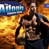 Adonis Cabaret Show and Buffet
