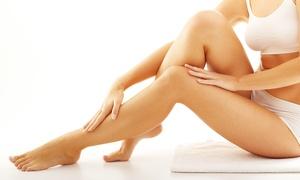 """Salon Fryzjersko-Kosmetyczny """"Sai"""": Depilacja woskiem bikini brazylijskiego za 39,99 zł, nóg za 49,99 zł i więcej opcji w Salonie Sai (do - 56%)"""