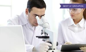 ALFAMED Laboratoria: Badania specjalistyczne: pakiet reumatoidalny za 29,99 zł i więcej opcji w ALFAMED Laboratoria