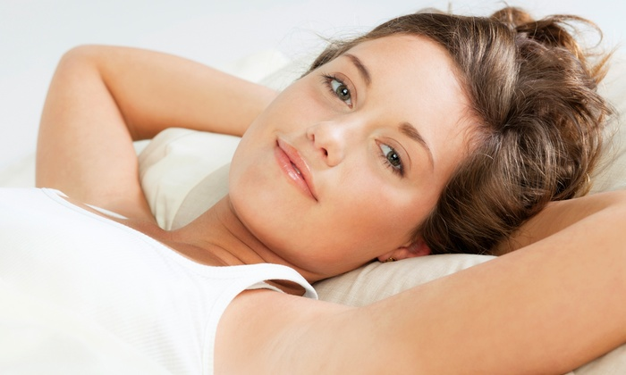 Premier Wellness Center - Sun City Anthem: Laser Hair Removal on a Small, Medium, or Large Body Area Premier Wellness Center  (Up to 77% Off)