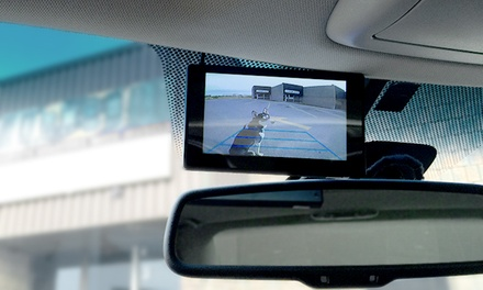 $249 for Rear Camera with Installation from Leckie Installs ($600 Value)