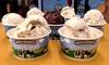 Ben & Jerry's – 50% Off Ice Cream and Frozen Treats