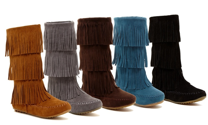 Girls' Boots | Groupon Goods