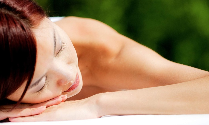 Healthy Massage - Northeast Yonkers: Full Body Massage or Foot Massage with Foot Soak at Healthy Massage (50% Off)