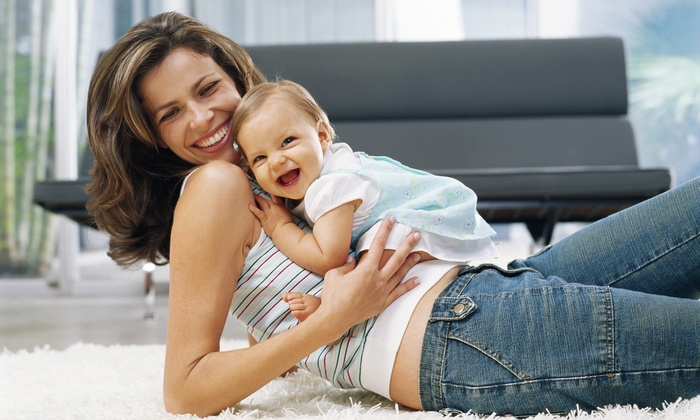 Naturally Loved - Naturally Loved: $15 for $20 Worth of Baby Clothing and Essentials at Naturally Loved