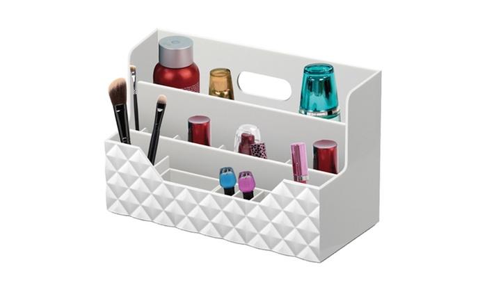free bathroom makeup organizers bathroom makeup organizers multiple styles from 13991799 - Bathroom Makeup Organizers