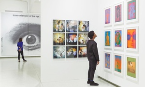 Walker Art Center: One or Two Friend-Level Walker Art Center Memberships with 2015 British Arrows Awards Screenings (Up to 54% Off)