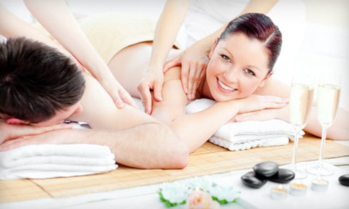 Balance Studio Spa - Felton: Spa Package for One or Two at Balance Studio Spa (Up to 59% Off)