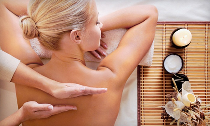 BodyMind Bodywork - Northampton: One or Three 60-Minute Stress-Reduction Massages with Aromatherapy at BodyMind Bodywork (Up to 55% Off)