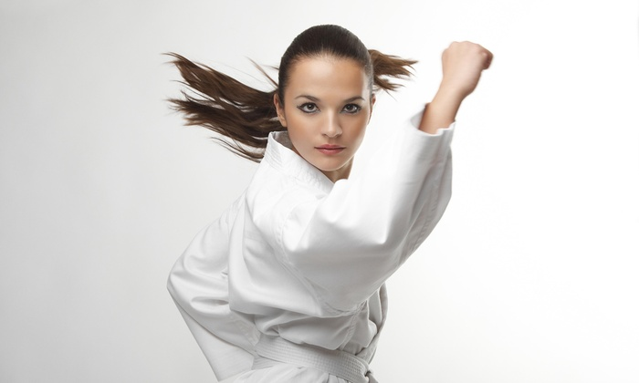 Practical Self-Defense, Inc. - North Reading: $105 for $210 Worth of Martial-Arts Lessons — Practical Self-Defense, Inc.