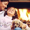 Fireside Hearth & Home - Beatties Ford - Trinity: $200 Worth of Fireplaces and Stoves