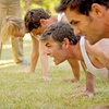 Up to 72% Off Boot-Camp Classes