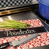 60% Off a Personalized Glass Cutting Board